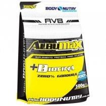 Albumax + Biotina - Refil 500 G - Body Nutry - Body Nutry