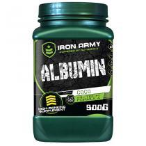 Albumin - 900g - Coco - Iron Army -