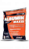 Albumin Maxxi (500g) - New Millen - New Millen