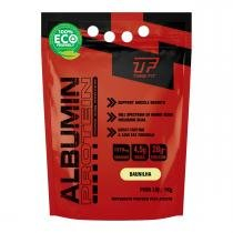 Albumin Protein - Refil - 1Kg - Tribe Fit - Baunilha - Tribe Fit