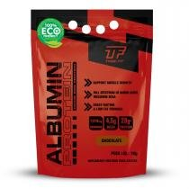 Albumin Protein - Refil - 1Kg - Tribe Fit - Chocolate - Tribe Fit
