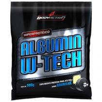 Albumin W-Tech 500g - Body Action