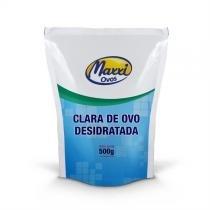 Albumina - 500g - Maxxi Ovos - Natural -