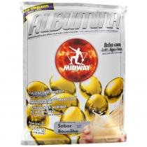 Albumina - 500G - Midway - Midwaylabs