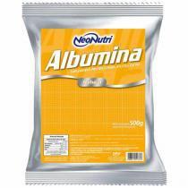 Albumina 500g Natural - Neo Nutri