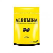 Albumina 500g naturovos - natural -