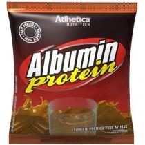Albumina Albumin Protein 500g - Atlhetica