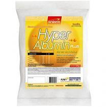 Albumina Hyper Albumin Plus 500g Chocolate - Solaris Nutrition