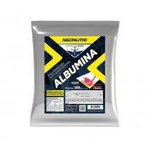 Albumina neonutri 500g - morango e banana -