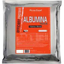 Albumina Protein 1Kg - Peter Food