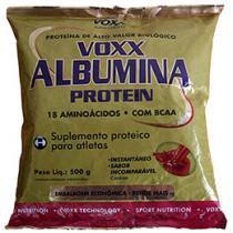 Albumina Voxx ALbumina Protein Cookies 500g - Voxx