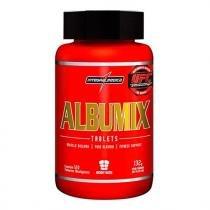 Albumix - 120 Tabs - Integralmedica -