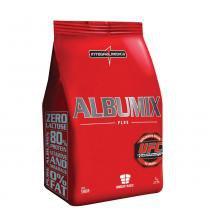 Albumix Plus - Sem Sabor - 1 Kg - Integralmédica - Integralmédica