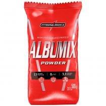 Albumix Powder - Refil - 500G - Integralmédica - Integralmédica