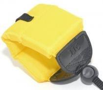 Alça de Espuma Flutuante JJC - Amarelo -