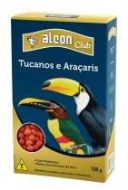 Alcon Club Tucanos 700 gr - Alcon Pet