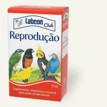 Alcon Labcon Club Reprodução 15 ml - Alcon Pet