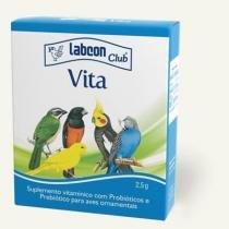 Alcon Labcon Club Vita 2,5 gr - Alcon Pet