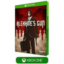 Alekhines Gun para Xbox One - Maximum Games