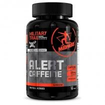 Alert Cafeína Midway 90 caps Military Trail -