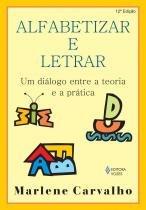 Alfabetizar E Letrar - Vozes - 1