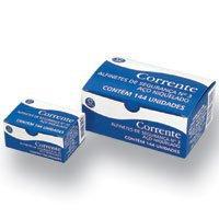 Alfinete De Seguranca N.1 3,4Cm Aco Niquelado Cx.C/144 Coats Corrente -
