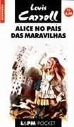 Alice No Pais Das Maravilhas - 143 - Lpm Pocket - 1