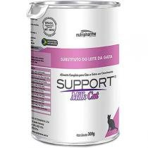 Alimento Completo para Gatos Support Milk Cat Nutripharme -