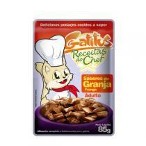 Alimento Úmido Gatitus Sabores da Granja para Gatos - Xisdog