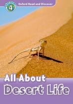 All about desert life - Oxford university