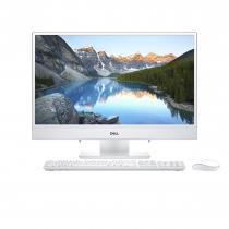 "All in One Dell Inspiron iOne-3477-U20 7ª Geração Intel Core i5 4GB 1TB 23.8"" Full HD Linux -"