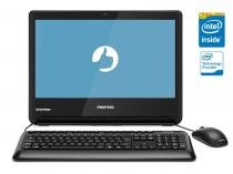 All In One Positivo Master U1300 4Gb 500Gb Linux -