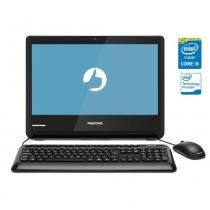 All in One Positivo Master U1500 Core i5 5200u LED HD Linux -