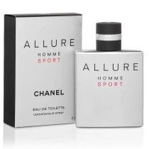 Allure Homme Sport Chanel Eau de Toilette Perfume Masculino 50ml - Chanel