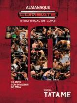 Almanaque combate - 2012 - Tatame editora