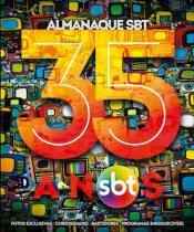 Almanaque Sbt 35 Anos - On line revistas