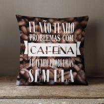 Almofada Cafeína - Acrilize