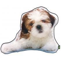 Almofada Coleção Cute Dogs - Shih-tzu - YAAY