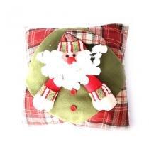 Almofada de Natal 30cm x 30cm - Modelos Sortidos - Aluá Festas