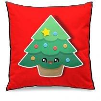 Almofada de Natal Árvore - Gorila Clube