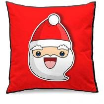 Almofada de Natal Papai Noel Gorila Clube