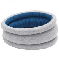 Almofada de Pescoço Avestruz - azul - YAAY