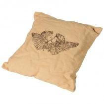 Almofada Decorativa de Tecido com Enchimento Anjo II - Maria Pia Casa