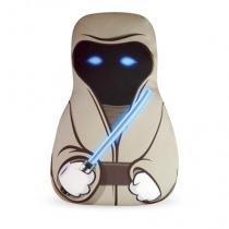 Almofada Jedi Star Wars - Cinza - Único - Gorila Clube