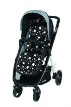 Almofada para carrinho de bebê Clingo - Stars -