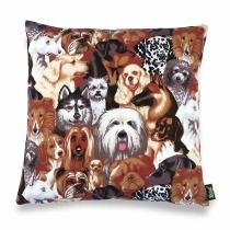 Almofada Texturas - Cães - YAAY
