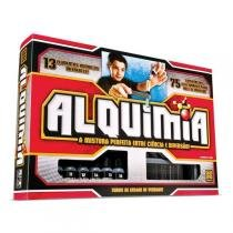 Alquimia - Grow -