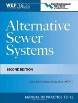 Alternative wastewater collection systems - Mcgraw-hill professi