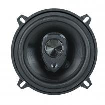 Alto Falante 5 1/2 Polegada City Black Triaxial 140W 4 Ohms 32006 - Hinor - Hinor