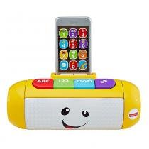 Alto-Falante Aprender e Brincar - Fisher Price - Fisher Price